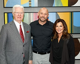 Public Speaking - Shawn Feurer - Bob Proctor - Sandy Gallagher Thinking Into Results