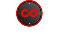 Shawn Feurer Logo White Text - Footer